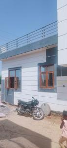 Gallery Cover Image of 780 Sq.ft 2 BHK Villa for buy in Noida Extension for 2800000