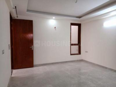 Gallery Cover Image of 600 Sq.ft 1 BHK Independent Floor for rent in Chhattarpur for 9500