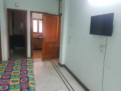 Gallery Cover Image of 650 Sq.ft 1 RK Independent Floor for rent in NDA RWA, Sector 51 for 11000