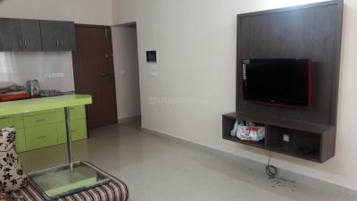 Gallery Cover Image of 572 Sq.ft 1 BHK Apartment for rent in Hinjewadi for 20000