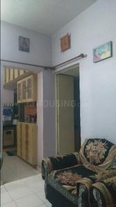 Gallery Cover Image of 1000 Sq.ft 1 BHK Apartment for buy in Isanpur for 2200000