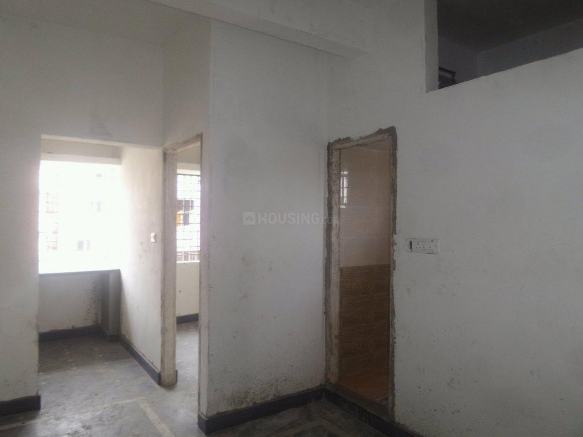 Living Room Image of 400 Sq.ft 1 BHK Apartment for rent in Shingapura for 6000