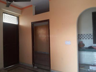 Gallery Cover Image of 400 Sq.ft 1 BHK Apartment for rent in New Ashok Nagar for 7000