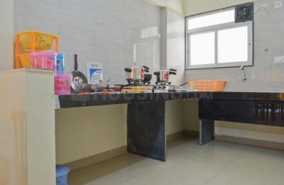 Kitchen Image of 305 Sai Aradhana in Mahalunge