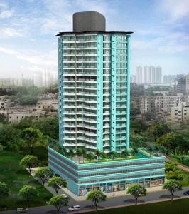 Gallery Cover Image of 1152 Sq.ft 2 BHK Apartment for rent in Chembur for 40000