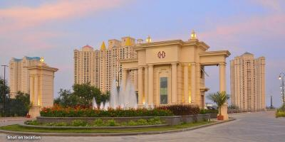 Gallery Cover Image of 1765 Sq.ft 3 BHK Apartment for buy in Hiranandani Anchorage, Egattur for 14900000