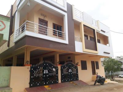 Gallery Cover Image of 1100 Sq.ft 2 BHK Apartment for rent in Shamshabad for 12000