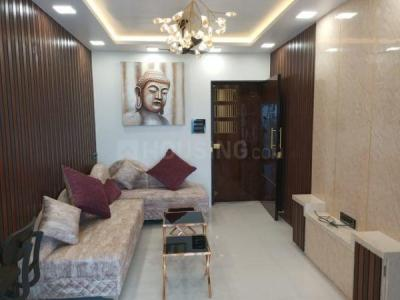 Gallery Cover Image of 550 Sq.ft 1 BHK Apartment for buy in Samar Heights, Wadala for 12000000