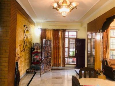Gallery Cover Image of 2000 Sq.ft 3 BHK Apartment for buy in Panchkula Extension for 8200000