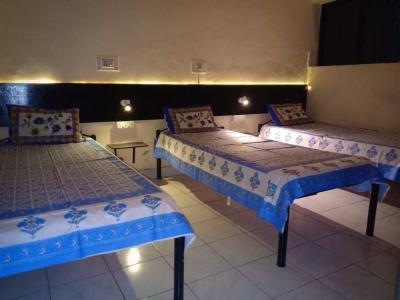 Bedroom Image of My Home PG in Viman Nagar