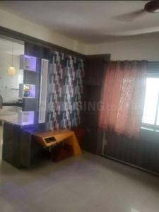 Gallery Cover Image of 1159 Sq.ft 2 BHK Apartment for rent in Dhankawadi for 17500