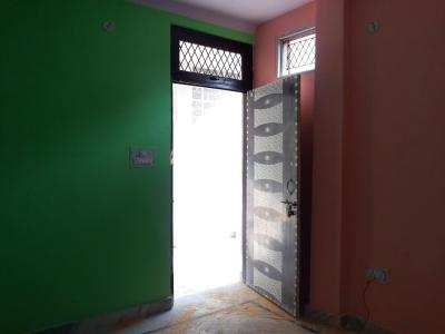 Gallery Cover Image of 360 Sq.ft 1 BHK Independent Floor for buy in New Ashok Nagar for 1400000