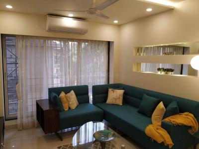 Gallery Cover Image of 605 Sq.ft 2 BHK Apartment for buy in Borivali West for 16300000