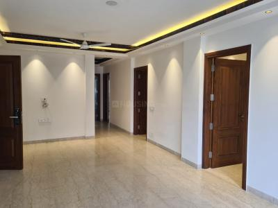 Gallery Cover Image of 2430 Sq.ft 4 BHK Independent Floor for buy in DLF Phase 1, DLF Phase 1 for 26000000