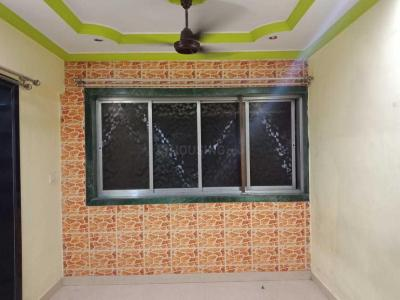 Gallery Cover Image of 575 Sq.ft 1 BHK Apartment for rent in Kalwa for 10500