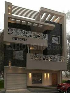 Gallery Cover Image of 1350 Sq.ft 3 BHK Villa for buy in Semmancheri for 4525658