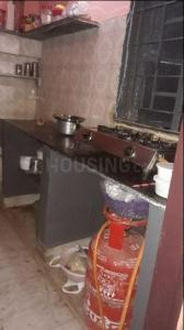 Kitchen Image of No Name in Chinar Park