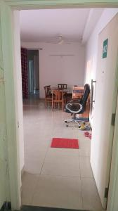Gallery Cover Image of 1900 Sq.ft 3 BHK Independent Floor for rent in Emaar Palm Gardens, Sector 84 for 32000