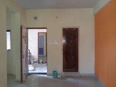 Gallery Cover Image of 550 Sq.ft 1 BHK Apartment for rent in Karve Nagar for 11000