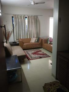 Gallery Cover Image of 1390 Sq.ft 3 BHK Apartment for buy in Pride Purple Park Springs, Lohegaon for 7900000