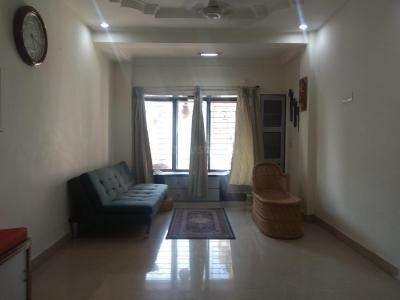 Gallery Cover Image of 750 Sq.ft 1 BHK Apartment for rent in Powai for 40000