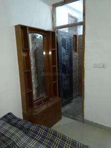 Gallery Cover Image of 350 Sq.ft 1 RK Independent Floor for buy in New Ashok Nagar for 650000