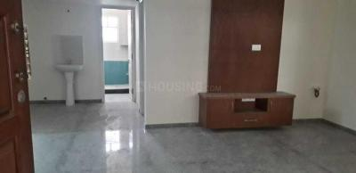 Gallery Cover Image of 1100 Sq.ft 2 BHK Independent House for rent in Hebbal Kempapura for 19000