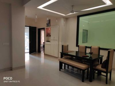 Gallery Cover Image of 5000 Sq.ft 9 BHK Independent House for rent in Sector 54 for 350000