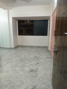 Gallery Cover Image of 325 Sq.ft 1 RK Apartment for rent in Moraj Residency, Sanpada for 14000