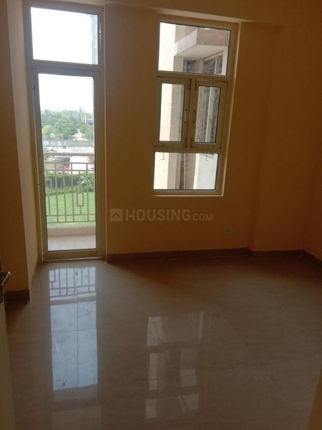 Bedroom Image of 750 Sq.ft 2 BHK Apartment for rent in Sector 19 Dwarka for 17000
