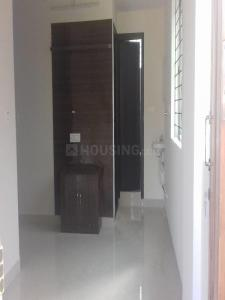 Gallery Cover Image of 470 Sq.ft 1 BHK Independent Floor for rent in Marathahalli for 14000