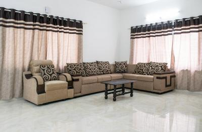 Living Room Image of PG 4642998 Jayanagar in Jayanagar