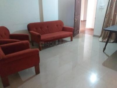 Gallery Cover Image of 989 Sq.ft 2 BHK Apartment for rent in Karmeta for 7500