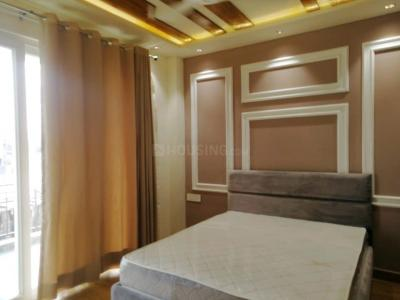 Gallery Cover Image of 1250 Sq.ft 3 BHK Independent Floor for buy in Amolik Residency, Sector 86 for 5800000