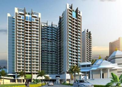 Gallery Cover Image of 1715 Sq.ft 3 BHK Apartment for buy in Sonam Indraprasth, Mira Road East for 17150000