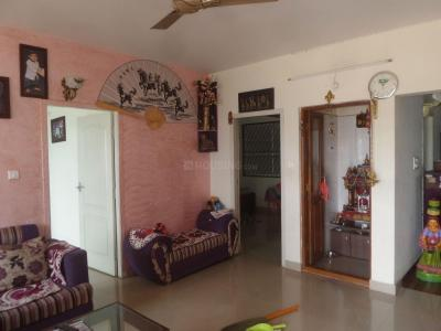 Gallery Cover Image of 1200 Sq.ft 3 BHK Apartment for buy in Nagarbhavi for 8500000