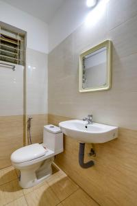 Bathroom Image of Stanza Living Stavanger House in Marathahalli
