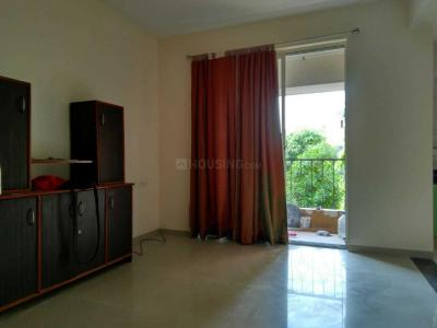 Gallery Cover Image of 607 Sq.ft 1 BHK Apartment for buy in Tingre Nagar for 4000000