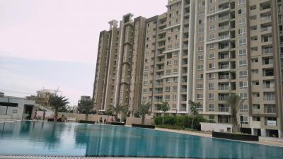Gallery Cover Image of 643 Sq.ft 1 BHK Apartment for buy in Mahaveer Ranches, Parappana Agrahara for 3600000