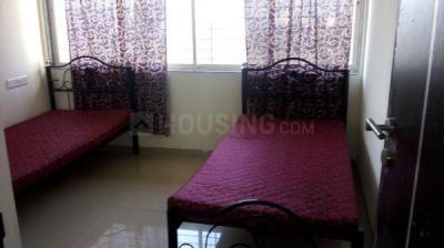 Bedroom Image of PG In Powai Bhandup Vikhroli in Powai