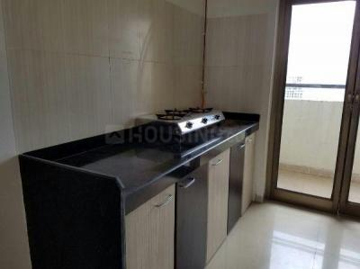 Gallery Cover Image of 1143 Sq.ft 2 BHK Apartment for rent in Kalpataru Aura, Ghatkopar West for 50000