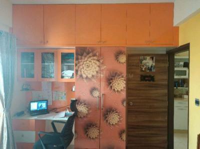 Gallery Cover Image of 1535 Sq.ft 3 BHK Apartment for buy in Kumari Amaranthine, Bellandur for 11000000