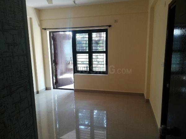 Living Room Image of 1600 Sq.ft 3 BHK Apartment for rent in Amrutahalli for 24000
