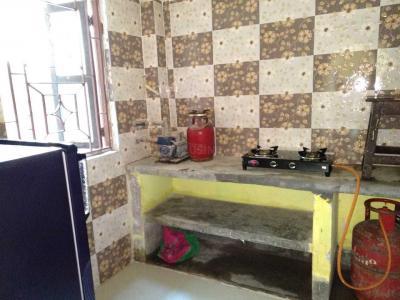 Kitchen Image of PG (male) Near Behala Tram Depot in Behala