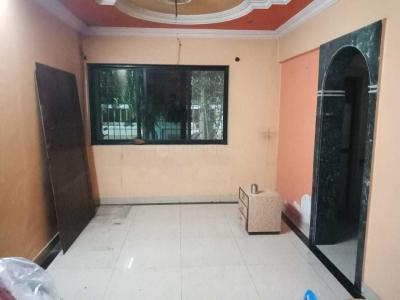 Gallery Cover Image of 650 Sq.ft 1 BHK Apartment for rent in Kalwa for 14000