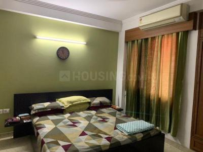 Gallery Cover Image of 2250 Sq.ft 3 BHK Independent Floor for buy in Hauz Khas for 26500000