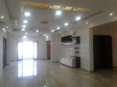 Gallery Cover Image of 3500 Sq.ft 3 BHK Apartment for rent in Nungambakkam for 60000