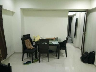 Gallery Cover Image of 750 Sq.ft 2 BHK Apartment for rent in Santacruz East for 80000