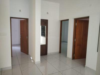 Gallery Cover Image of 1100 Sq.ft 3 BHK Independent House for buy in North Paravoor for 4100000