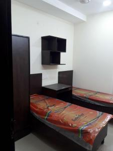 Bedroom Image of PG 4039456 Karol Bagh in Karol Bagh